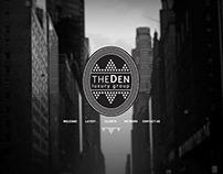 The Den Luxury Group - Web Design