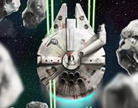 Star Wars: An Art Odyssey