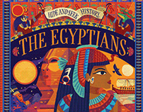 Hide-and-Seek History: The Egyptians