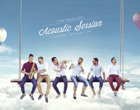 Acoustic Session Poster
