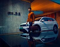VW PHEV China