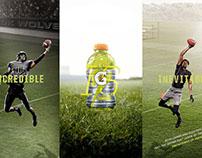Gatorade Campaign
