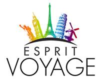Esprit Voyage / Logo