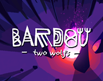 BARDOU -TWO WOLFS animation project