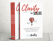 Clarity for Solos Book Cover