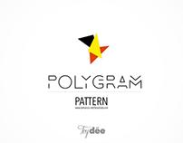 Polygram pattern