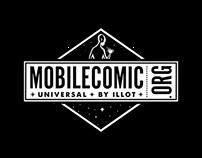 Mobilecomic logo