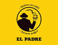 Specialty coffee El Padre