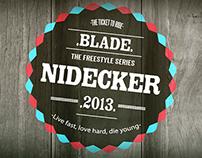 Nidecker snowboarding