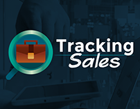 Website- App: Tracking Sales