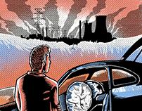 Apocalypse Dreams Vol. 2