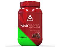 Reebok // CrossFit - Sport Nutrition