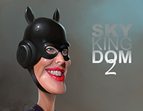 Sky Kingdom 2
