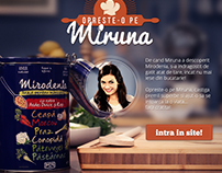 Mirodenia
