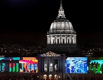 San Francisco City Hall Centennial Celebration