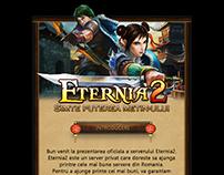 Eternia2 (RO) Presentation.