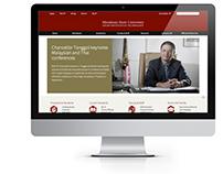 University Website Activity-Centered Redesign