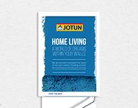 Jotun Invitation