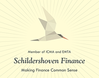 Schildershoven Finance - Corporate Identity