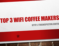 Top 3 Wifi coffee makers review