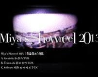 Miya's Showreel