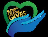 NYC Gives Logo