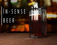 İn-Sense Beer