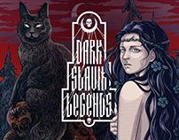 Dark Slaviс legends