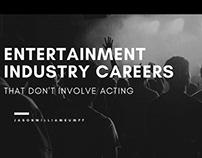 Entertainment Industry Careers | Jason William Kumpf