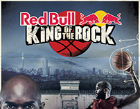 Red Bull | King of the Rock