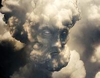 Zeus ex nubis / Pareidolia
