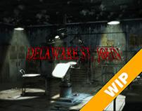 Delaware St. John - Environement