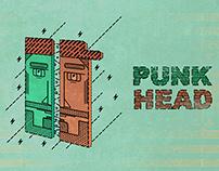 Punk Head.