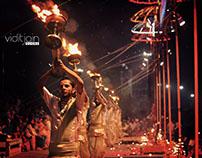 Ghats of Benares