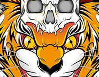 Tiger - EVERGREEN