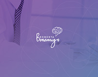 branding Roberta Bonamigo • Psicóloga Coaching