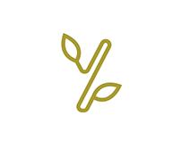 Yoga Vie, Logo