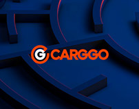 CARGGO logistics identity