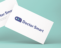 Develop identity for telemedicine company