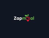 ZapMeal - Online Food Ordering Application