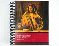 Institute New Testament Student Manual