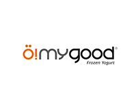 Ö my good Stand Expofranquicia