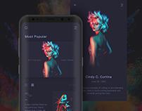UI Artistic