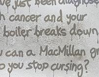 Macmillan 48 Sheet Poster