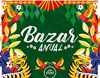 Bazar Anual Anunciação