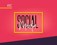 Social Media 02 - 2018