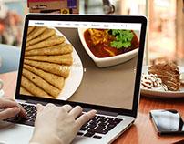 Surabhi foods website