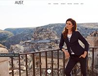 AUST Fashion Campaign Autumn 2017