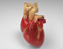 Medical Graphical Representation