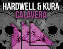 Hardwell & KURA - Calavera [My REVR Version]